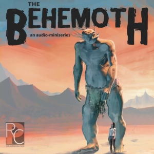 The Behemoth podcast