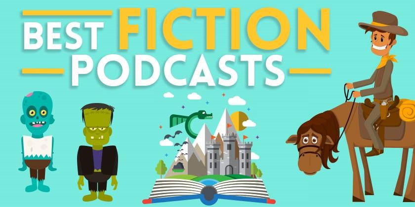 fiction podcast