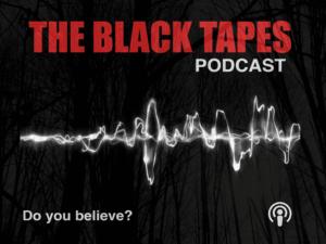 black-tapes