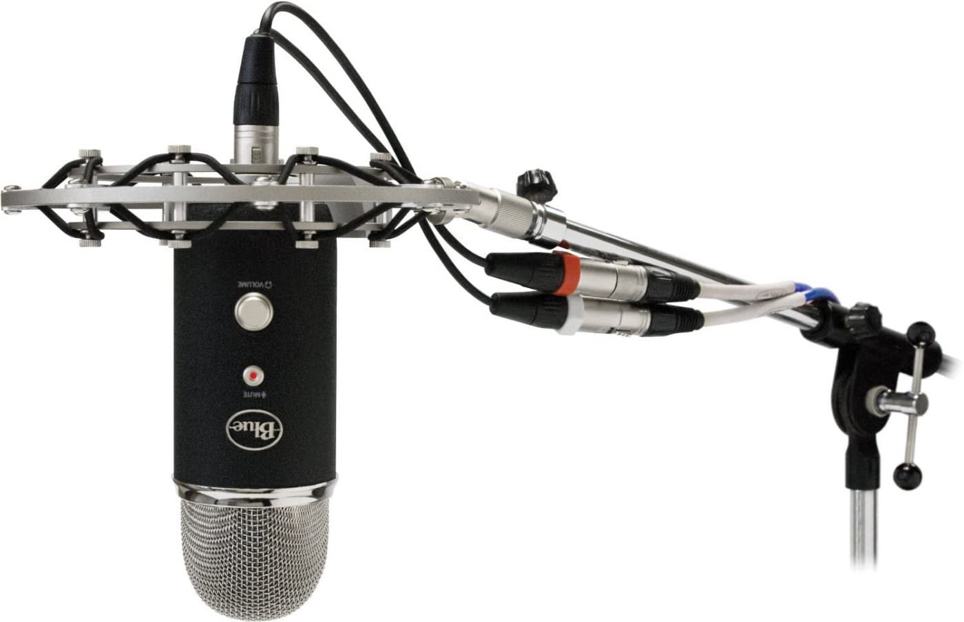 Blue Yeti Microphone Stand Options
