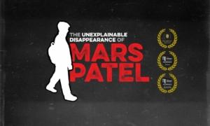 Children's Podcast: Mars Patel