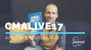 CMA Live 2017 review