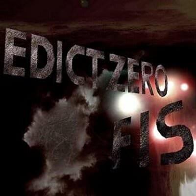 Edict Zero audio drama