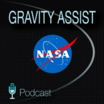 NASA Gravity Assist Podcast