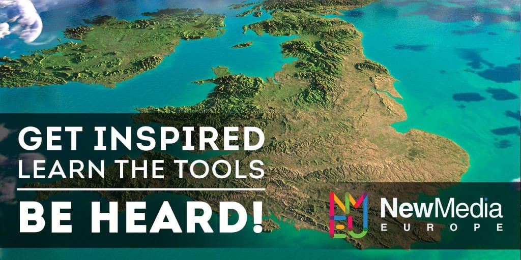 New Media Europe 2016 Reactions & Roundup | #NMEU