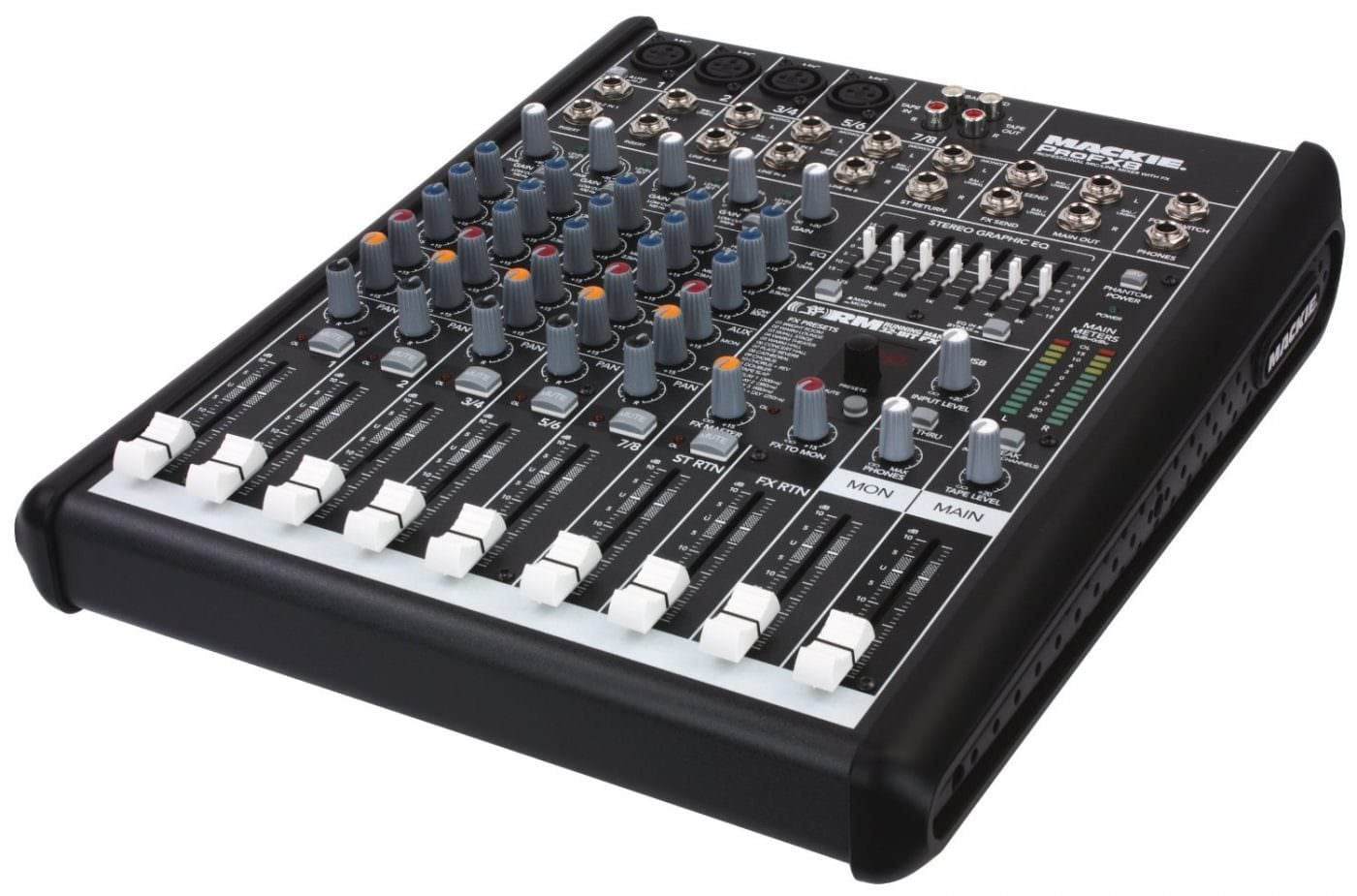The Best Podcast Mixers Pros Cons Ones To Buy 5 Channel Portable Audio Mixer Pro Level