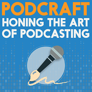 PodCraft | Talking 'How to Podcast' with Bite Sized Nuggets of Podcasting Wisdom