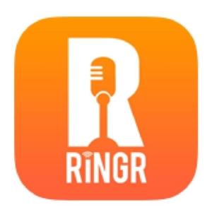 Ringr call recording app