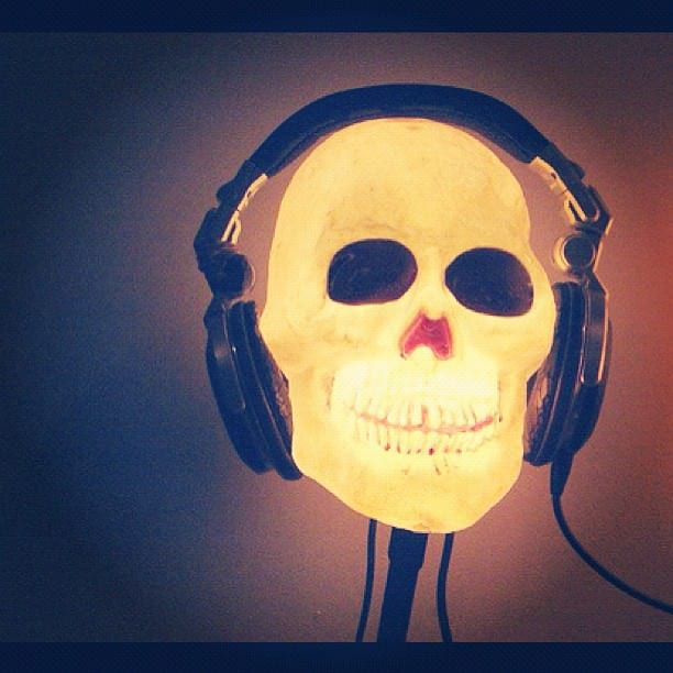 Halloween in your Headphones: Six Spine-Chilling Podcasts