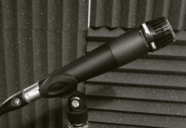 shure sm57 review