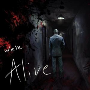 were-alive