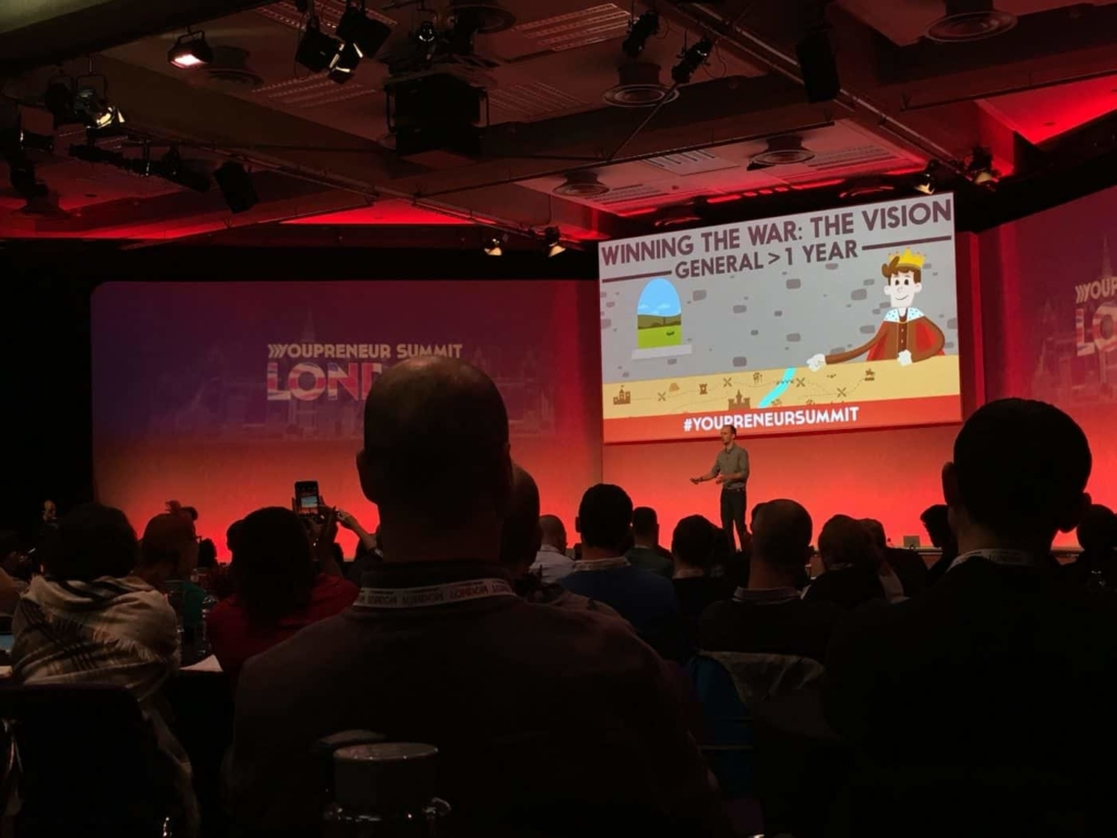 Youpreneur Summit 2017