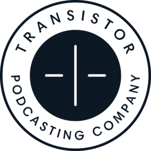 Transistor.fm podcast hosting