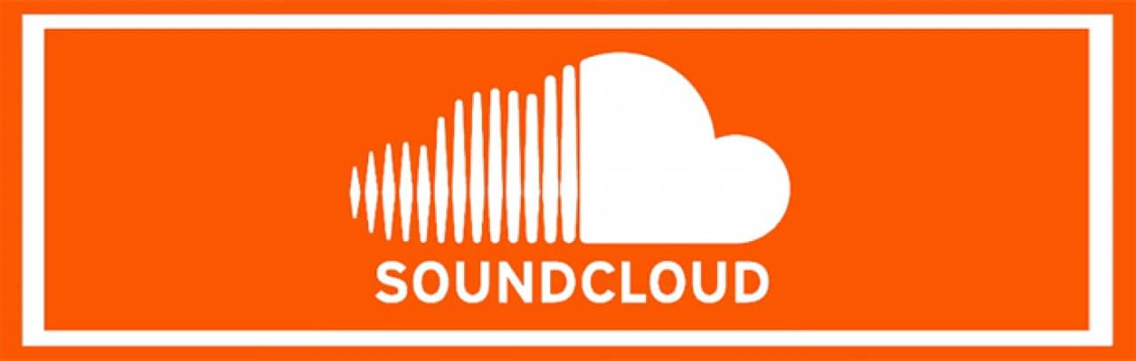 Best Podcast Hosting - Soundcloud