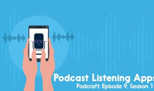 Podcast Listening Apps