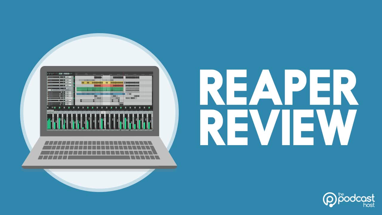 Reaper Review: A Collaborative Option for Recording