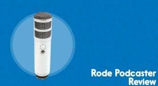 Rode Podcaster