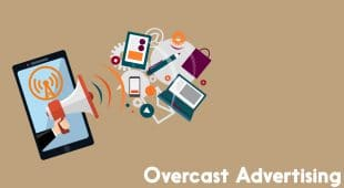 Overcast Advertising for Podcasters