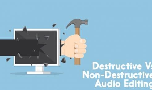 destructive vs non-destructive editing