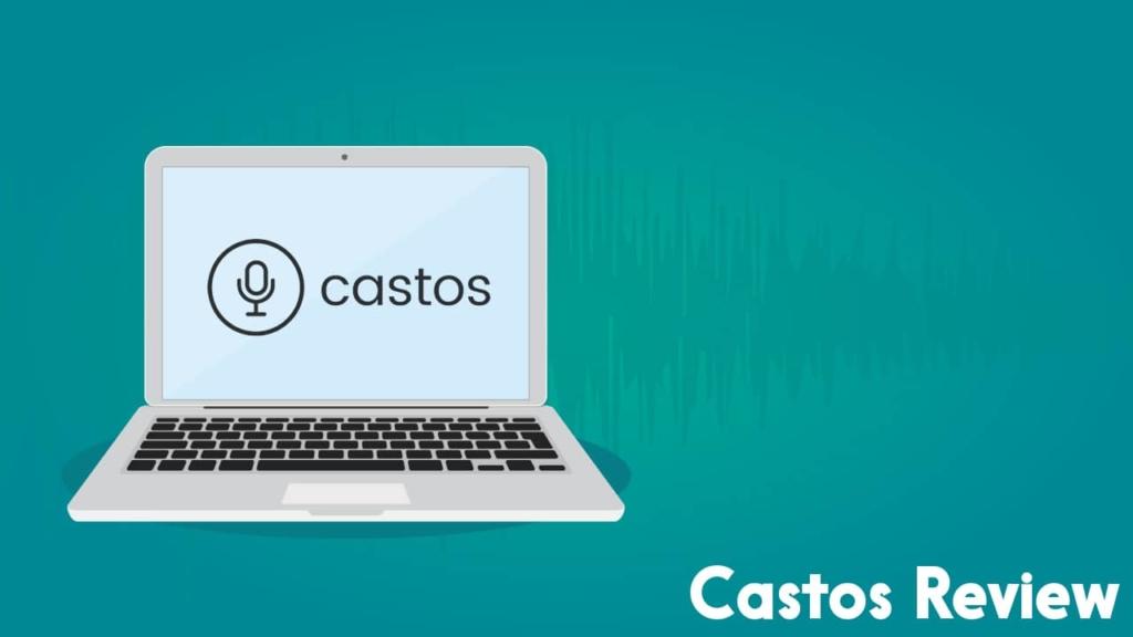 Castos Review