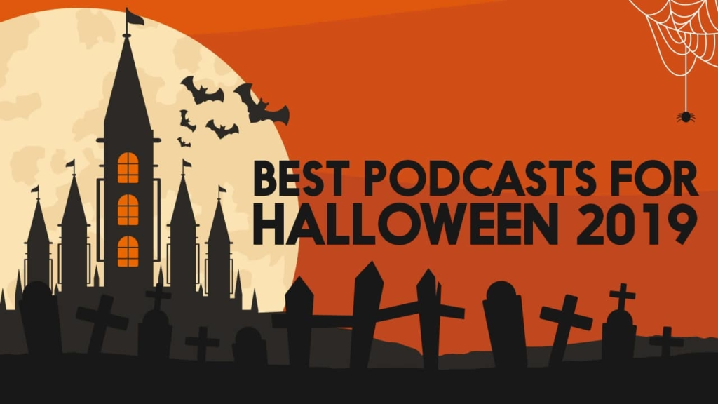 halloween podcast