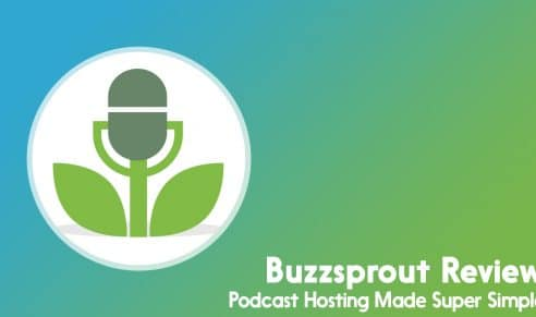 Buzzsprout Review - podcast hosting platform