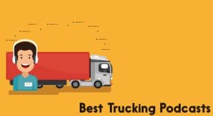 trucking podcasts