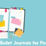 bullet journals for podcasters