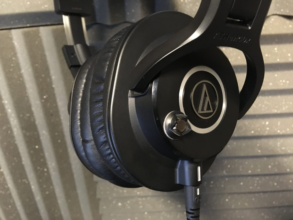 ModMic USB Removed