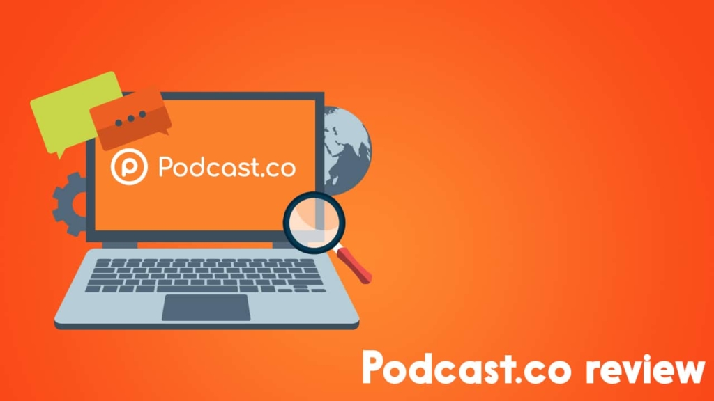 Podcast.co review