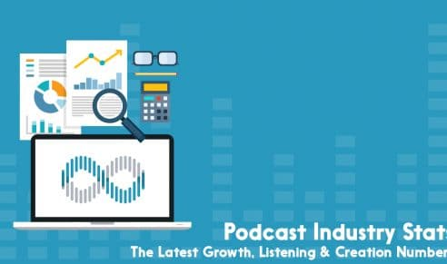 Podcast Stats Q4 2019: Latest Industry Growth & Listening Stats