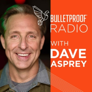 Bulletproof Radio - Best Health Podcasts