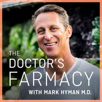 Doctor's Farmacy - Best Health Podcasts