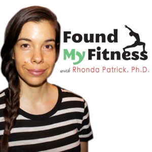 Found my fitness - Best Health Podcasts