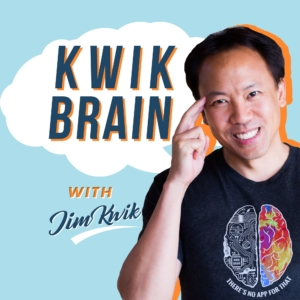 Kwik Brain - Best Health Podcasts