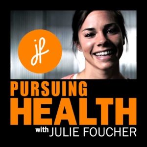 Pursuing Health - Best Health Podcasts