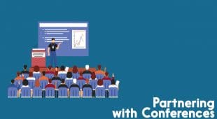 partnering with conferences