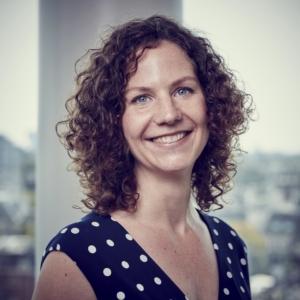 Dr. Myriam Hadness