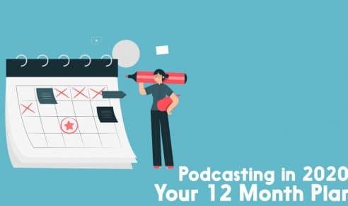 Podcasting in 2020