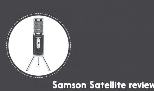 Samson Satellite
