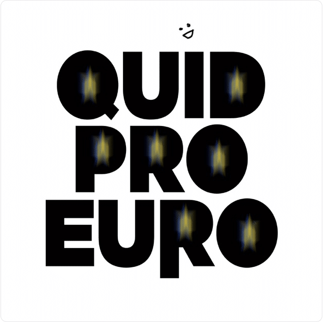 Quid Pro Euro podcast art