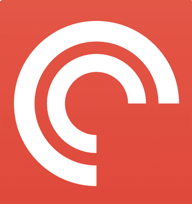 Pocket Casts podcast app for Android