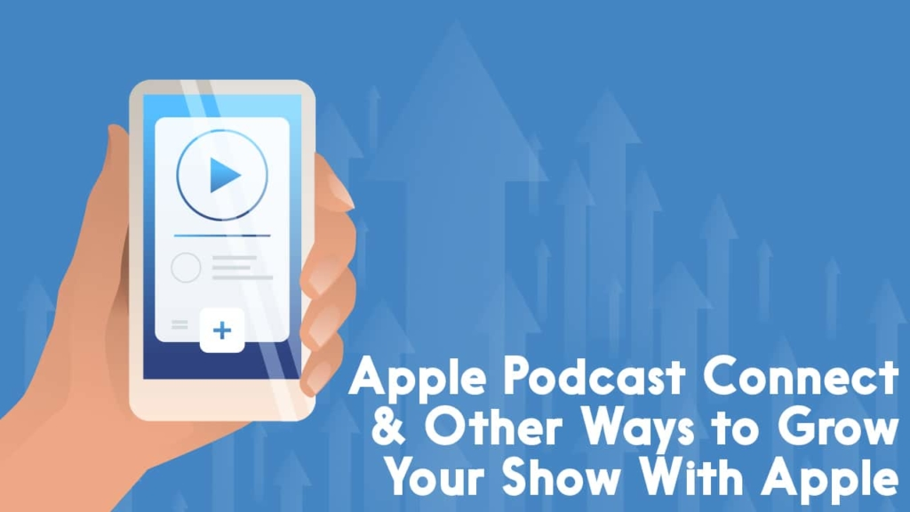 Apple Podcasts Connect