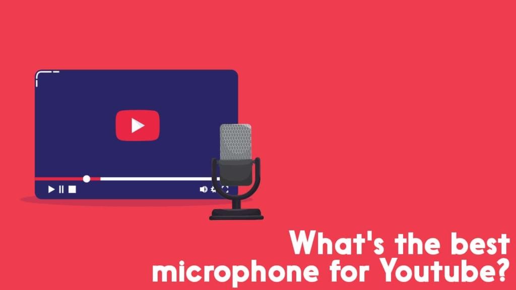 best mic for youtube