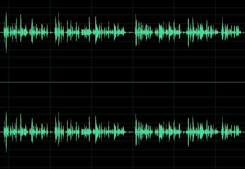 stereo audio - podcast glossary