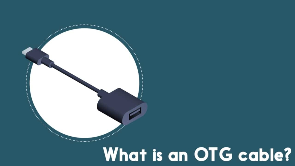 what is an otg cable