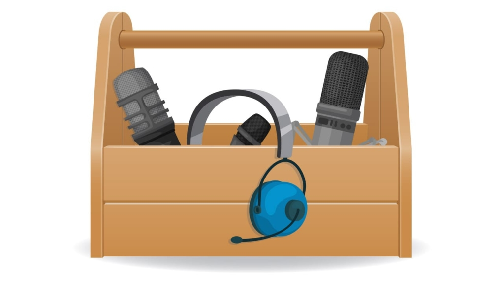 Tools For Podcast Planning