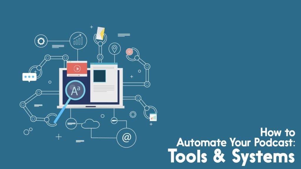 automation tools and systems