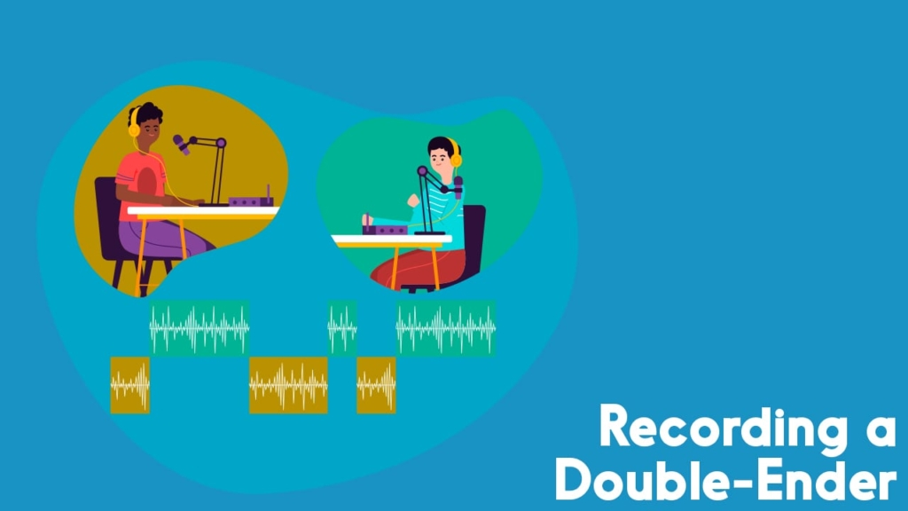double-ender recording