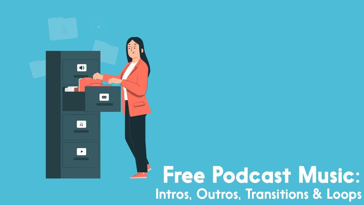 free podcast music